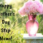 A Stepmom's Mother's Day