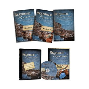 Restored and Remarried Leaders Bundle