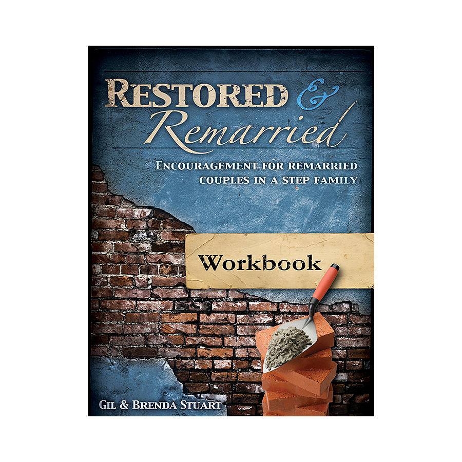 Restored & Remarried